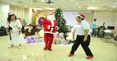 APCD Merry Christmas & Happy New Year Party 2021 on 25 December 2020 at APCD Training Center, Bangkok, Thailand